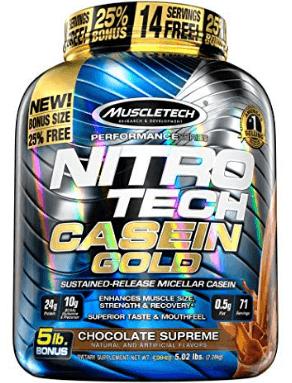 NITRO-TECH-Casein-Gold