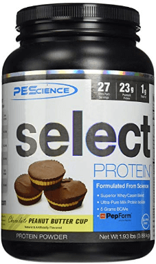 PES-SELECT-PROTEIN