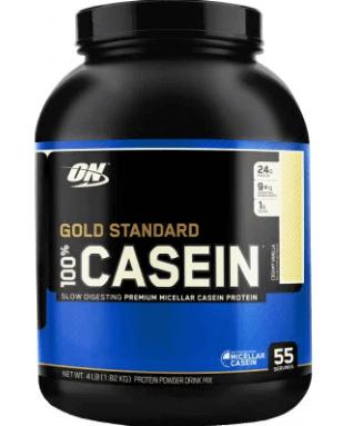 best-casein-protein-Gold-Standard-100-Casein